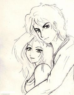 drawing anime boyfriend and girlfriend - Google Search