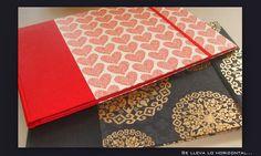 Atelier de Chiqui: Carpetas