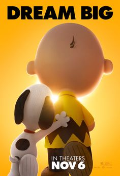 The Peanuts Movie | Bus Shelter | TEN30 Studios