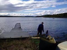 Koko Kesä Kalassa: Kesän ensimmäinen kalareissu Mountains, Nature, Travel, Naturaleza, Viajes, Destinations, Traveling, Trips, Nature Illustration