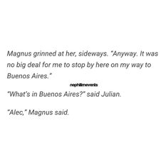 "Shadowhunters Events on Instagram: ""NEW: Tiny Malec #snippet from 'Lady…"