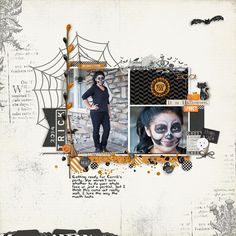 Trick or Treat by anke at @studio_calico
