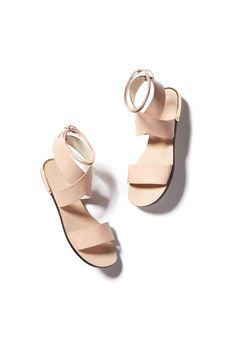 Summer Must Have: The Strappy Sandal #WITCHERYSTYLE