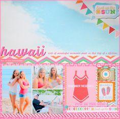 Hawaii - Scrapbook.com