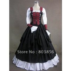 vestidos victorianos - Buscar con Google