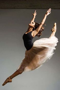 And, something magical...Misty Copeland, photo by Richard Corman, CPI Syndication.