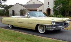 1963 Cadillac Series 62 Convertible Maintenance of old vehicles: the material for new cogs/casters/gears/pads could be cast polyamide which I (Cast polyamide) can produce. My contact: tatjana.alic14@gmail.com