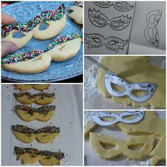 Royal Icing, I Foods, Recipies, Sweets, Cakes, Ely, Carnival, Wafer Cookies, Crack Crackers
