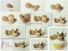 Chef Teddy tutorial