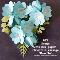 Paper flower garland paper flowers pinterest paper flower paper flower garland paper flowers pinterest paper flower garlands flower garlands and garlands mightylinksfo
