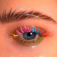 Get the best makeup tutorials from the web. These DIY tutorials include makeup tips for face makeup, eye makeup, eyebrows, lipstick, and beauty basics! Makeup Inspo, Makeup Art, Makeup Inspiration, Beauty Makeup, Hair Makeup, Makeup Eyebrows, Makeup Tips, Cute Makeup, Pretty Makeup