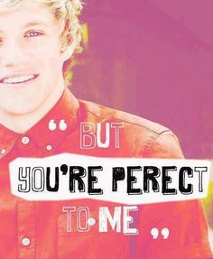 Find images and videos about one direction, perfect and niall horan on We Heart It - the app to get lost in what you love. One Direction Lyrics, I Love One Direction, Liam James, James Horan, Niall Horan, Zayn, Niall And Harry, Cher Lloyd, Kinds Of Music