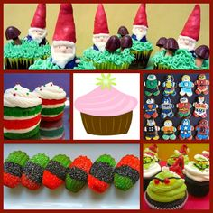 Guest Post! Holiday Favorites from Michelle of Sugar Swings · Edible Crafts | CraftGossip.com