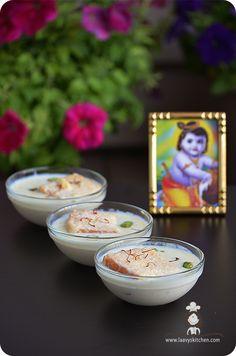 Shahi Tukra - Krishna Jayanthi Special