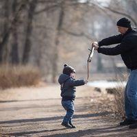 Müller Péter jó tanácsa a nőknek: - Lelki egyensúly a családban - BOLDOG gyerek
