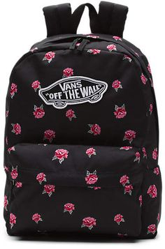 20620aaa84 Tilly s Vans Realm Backpack