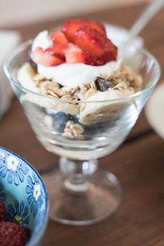 How to make homemade coconut milk yogurt rich in probiotics and great for gut-health!