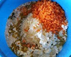 Αλμυρά βραχάκια με καρότο συνταγή από elenixania - Cookpad Grains, Rice, Food, Essen, Meals, Seeds, Yemek, Laughter, Jim Rice