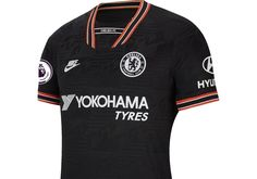 Chelsea fc stadium cup. If you find a lower price on chelsea jerseys somewhere else well match it with our best price guarantee. Nike Chelsea Black 2019 20 Third Authentic Vapor Match Custom Jersey Blues faithful are sure to find the perfect chelsea fc jersey for them including a youth mens or womens chelsea custom jerseys as well as black chelsea away jerseys so you are fully decked out next time you watch the a big blues match. New chelsea jersey black. Mens long sleeve soccer jersey. The…