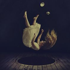 Falling Slowly by Brooke Shaden (amazing blog post on how she made it!)