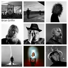 Brian Griffin Langford Basic Photography