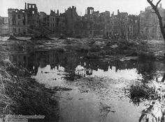 Landscape of Ruins (1947)