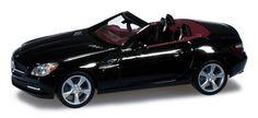 Bajemos TODOS lo precios!!! Este Merceds-Benz SLK a escala 1/87 vale ahora solo $8.750!!!
