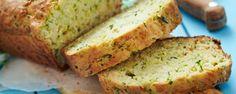 It's National Zucchini Bread Day! Celebrate with this Healthy Zucchini Bread Recipe Zucchini Loaf, Best Zucchini Bread, Zucchini Bread Recipes, Zuchinni Bread, Squash Bread, Green Zucchini, Recipe Zucchini, Healthy Zucchini, Cake Pesto