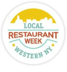 Tastiest week of the year starts today - Local Restaurant Week - WNY! Enjoy local fare served with local flair all week at 200 participating restaurants! New York October, October 20, Dinner For 2, Restaurant Week, Getting Hungry, Get Excited, Nom Nom, Buffalo, Delish