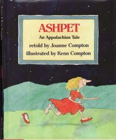 Ashpet: An Appalachian Tale by Joanne Compton http://www.amazon.com/dp/0823411060/ref=cm_sw_r_pi_dp_IRb8ub0GG1XPZ