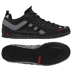51b8b03629741a adidas Terrex Swift Solo Shoes Casual Clothes