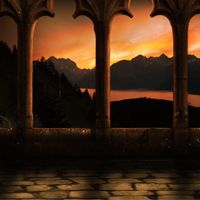 Create a Scenic Castle Hallway in Photoshop by Patrick Lopez, In today's tutorial, we will combine stock photography and some basic digital painting techniques to create a scenic castle hallway in Photoshop. Let's get...