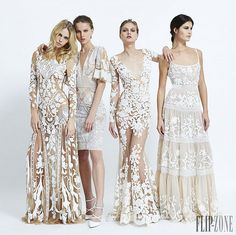 Zuhair Murad Spring-summer 2015 - Ready-to-Wear