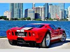 #Ford GT looking so top gear hot cars