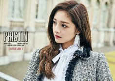 New KPOP Group Pristin Releases Teasers For Their Official Debut! | Koogle TV