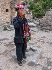 China locals