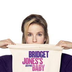 Bridget Jones's Baby - A review