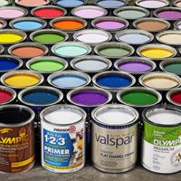 New Fume-Free Paint - Good Housekeeping article on no and low-VOC paints Home Detox, Paint Companies, Non Toxic Paint, Valspar, Good Housekeeping, Alternative Energy, Remodeling, Diy Ideas, Mount Olympus