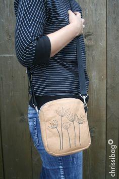 SnapPap Tasche