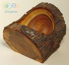 جعیه های چوبی و تزئینی