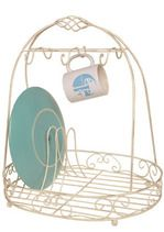 Washing & Hoping & Dreaming Dish Rack