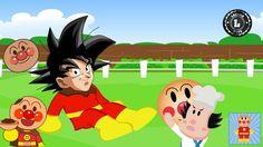 #アンパンマン テーマ。アンパンマン あたらしい顔よドラゴンボール!エピソード10☆おもちゃアニメ おもしろ動画 Toy Kids トイキッズ animation anpanman 100,000人登録達成出来るように参加して頂ければ幸いです。 御視聴ありがとうございます。 -------------------...
