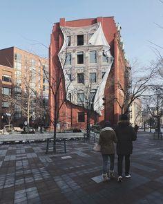 78 Likes, 8 Comments - Maria Casacalenda Toronto Photography, Toronto Travel, Toronto Canada, Walking, Street View, Building, Instagram, Buildings, Walks