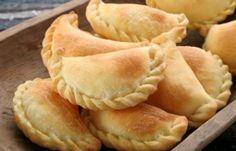 Mis Recetas Favoritas: Empanadas de Verduras
