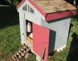 Small Chicken Coop Designs & Pictures of Chicken Coops - BackYard Chickens Community