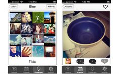 App Turns Your Instagram Into a Photo Challenge