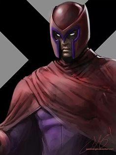 Magneto.