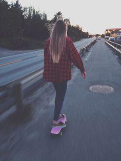 50 mejores imágenes de Chicas Skaters..  7fb92f59b21
