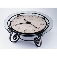 Coffee Table Clock