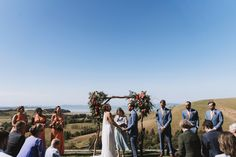 C&J's magical ceremony captured by Rambo Estrada; love story told by Mel Stuart, Celebrant. Tie The Knots, Love People, Auckland, Celebrity Weddings, Big Day, Love Story, Storytelling, Dolores Park, The Past